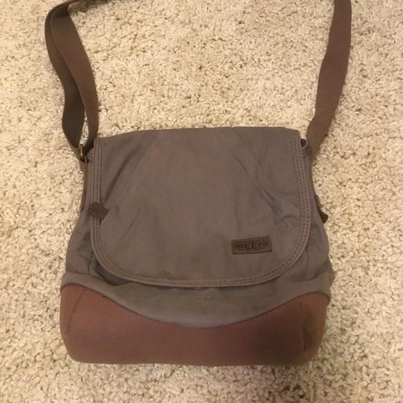 2dc3f7497b1 Keen Bags   Brooklyn Iii Travel Bag In Gargoyle Color   Poshmark
